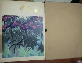中国画(精装含盒)  七 八十年代