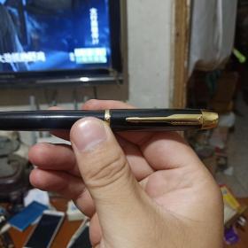 派克鋼筆。