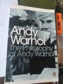 安迪·沃霍尔的哲学The Philosophy of Andy Warhol