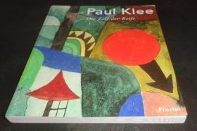 2手德文平装 Paul Klee The period of maturity 保罗克利 sgd60