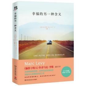 幸福的另一种含义 畅销书偷影子的人作者马克 李维新作 励志温暖治yu心灵系小说 外国文学 唤醒内心柔情的系励志外国小说 正版