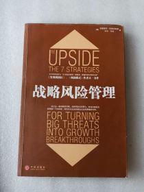 战略风险管理