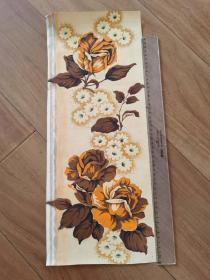 花卉彩色原稿画稿