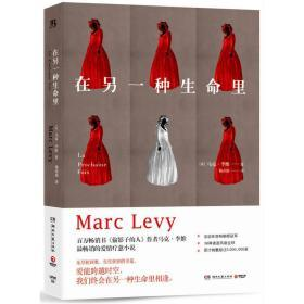 在另一种生命里 (法)马克·李维(Marc Levy) 著;杨亦雨 译 著作 现代/当代文学文学 湖南文艺出版社图书籍