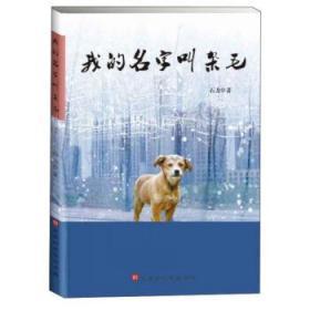 我的名字叫杂毛 石力 北京时代华文书局 9787569933697