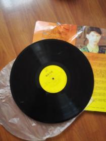 便宜出:黑胶唱片:国语天碟(封套已破损,唱片有划痕)