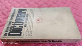 【英文原版】The World-Famous Thorndike Barnhart Handy Dictionary (New Revised Edition) (品相如图)
