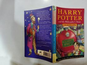 Harry Potter and the Philosopher's Stone:哈利波特与魔法石,
