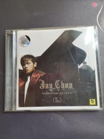 【唱片】周杰伦 11月的萧邦