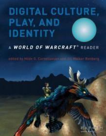 DigitalCulture,Play,andIdentity