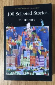 100 Selected Stories (Wordsworth Classics) 9781853262418