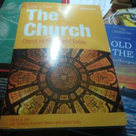 【英文版】The Church