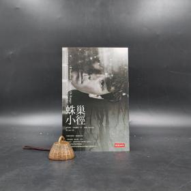 台湾时报版  伊塔洛·卡尔维诺  著 纪大伟 译《 蛛巢小径》(大师名作坊)