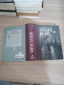 The Adventures and the Memoirs of Sherlock Holmes 福尔摩斯探案集和回忆录