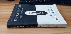 Clybourne Park  A Play