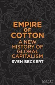 Empire Of Cotton-棉花帝国