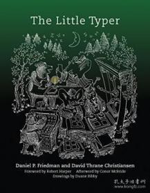 The Little Typer-小打字机