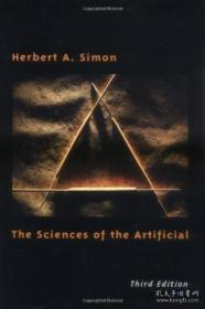 The Sciences Of The Artificial-人工科学