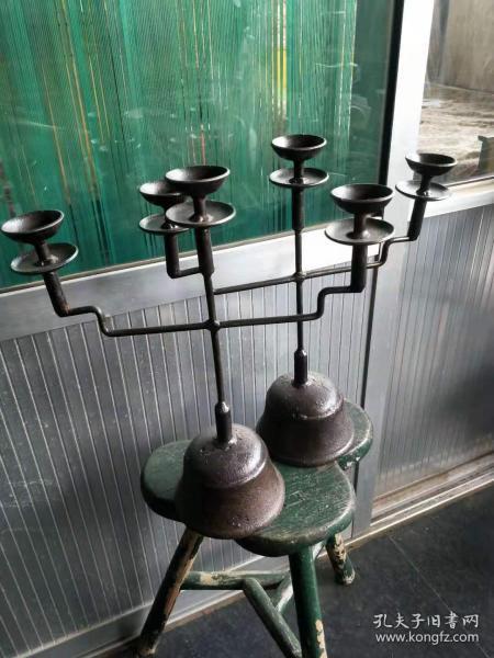 鐵油燈,價格220一個