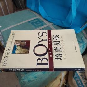 培育男孩:塑造下一代男人