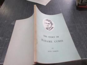 THE STORY OF MADAME CURIE  库2