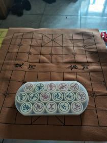 友明树脂象棋4.0