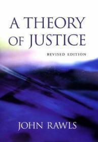 [英文 包邮] 罗尔斯名著《正义论》(修订版)[政治哲学研究必备]A Theory of Justice: Revised Edition