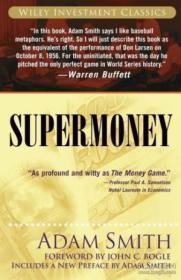 Supermoney-超级金钱