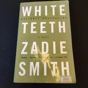 White Teeth:A Novel