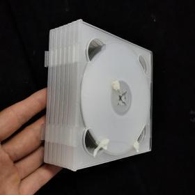 影视光盘296【西游记动画片 14碟全无外盒】精装