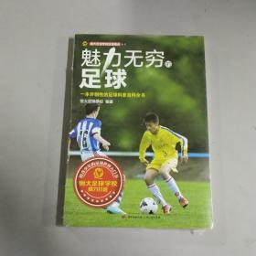 魅力无穷的足球:足球科普百科全书全新