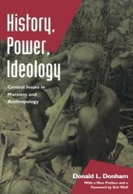 History, Power, Ideology