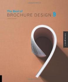 The Best Of Brochure Design 9 (best Of Brochure Design)