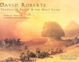 David Roberts-大卫罗伯茨