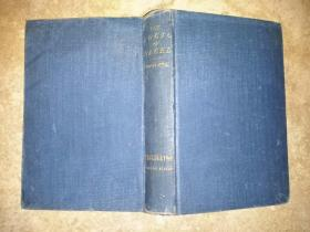 THE LOGIC OF HEGEL(民国时期英文原版黑格尔《小逻辑》,贺麟先生推崇的William Wallace译本)