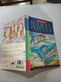 harry potter and the chamber of secrets:哈利波特与密室