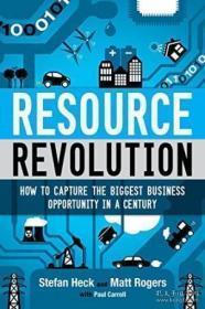Resource Revolution-资源革命