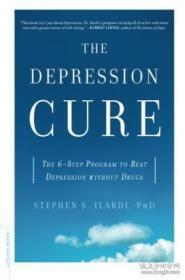 The Depression Cure-抑郁症的治疗
