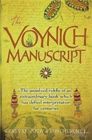 The Voynich Manuscript-伏尼契手稿