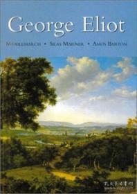 George Eliot-乔治·艾略特