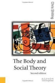 The Body And Social Theory-身体与社会理论