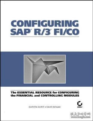 Configuring SAP R/3 FI/CO