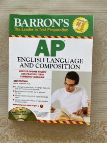 Barron's AP English Language and Composition , 4th E