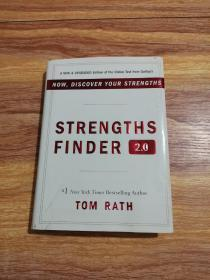 StrengthsFinder 2.0