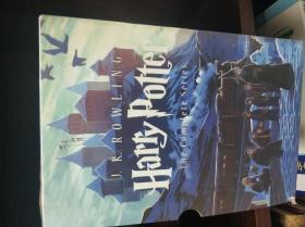 Harry Potter  英文原版全集 哈利波特英文原版全集1-7全套 Harry Potter JK罗琳 国外原版 美版