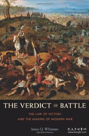 The Verdict of Battle