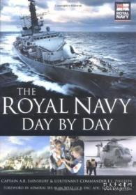 The Royal Navy Day By Day-皇家海军日复一日