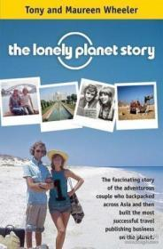 The Lonely Planet Story-孤独星球的故事
