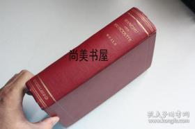 【现货包邮】1904年出版《满洲与俄国人》Manchu and Muscovite(44)