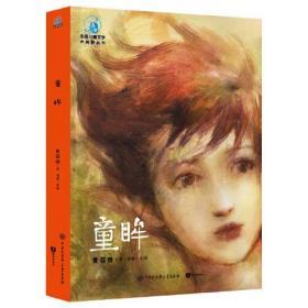 中国儿童文学大视野丛书:童眸